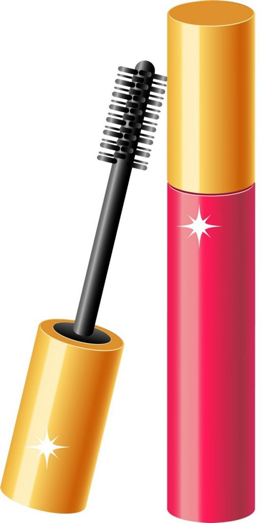 mascara clipart girly scrap transparent images on jpg