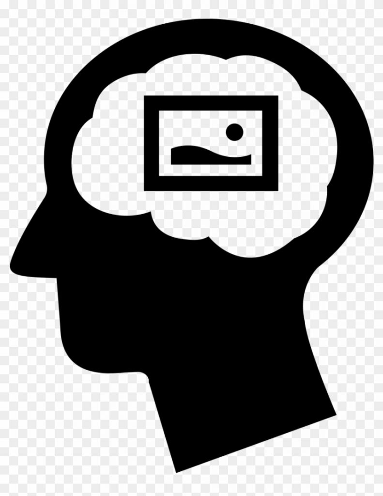 memory clipart human memory therapy heads free