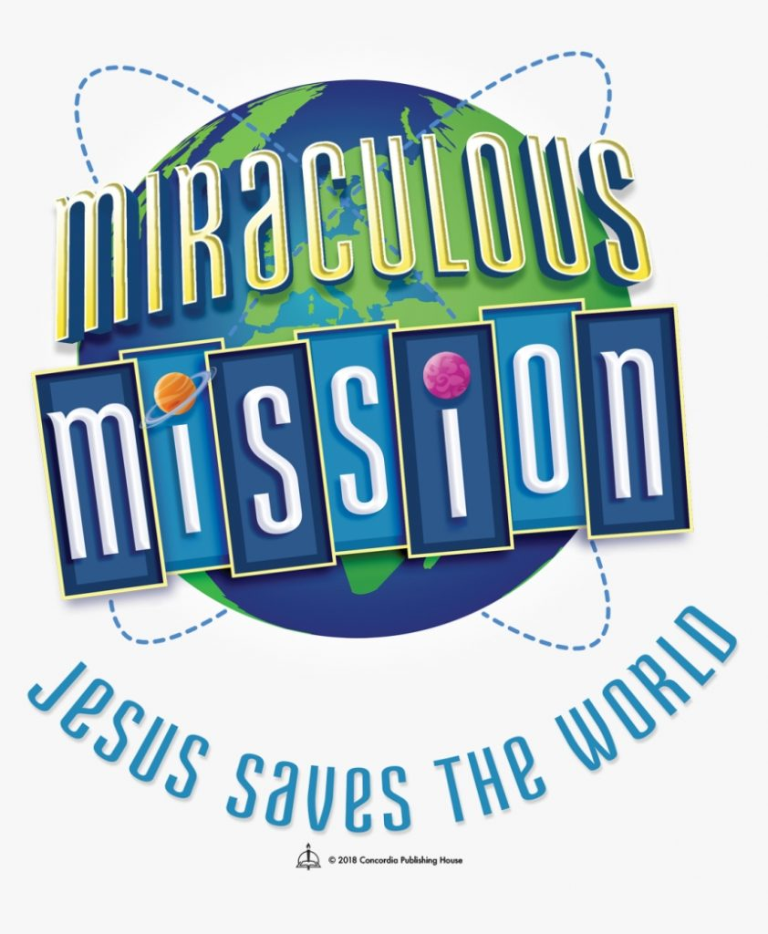 miraculous mission vbs clipart hd png download