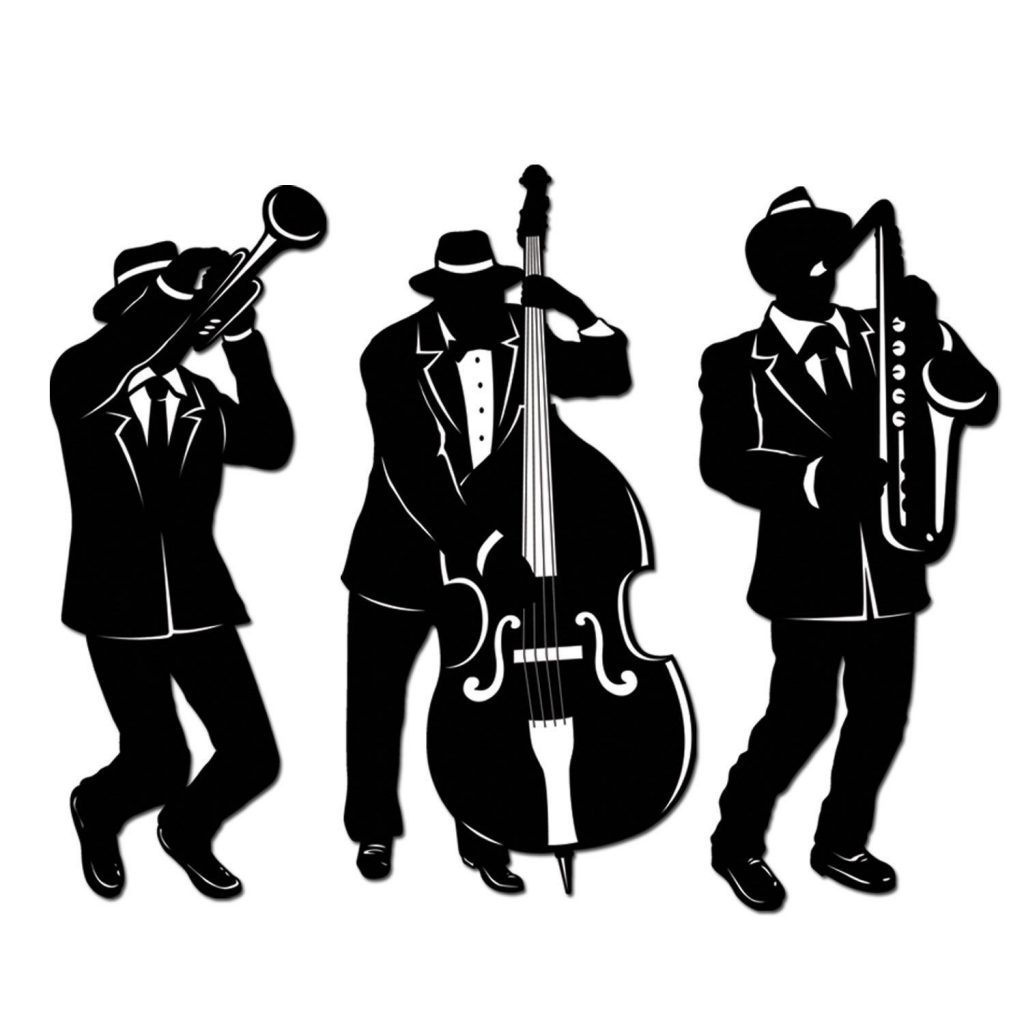 music notes clipart jazz music 7 1500 x 1500 jazz party