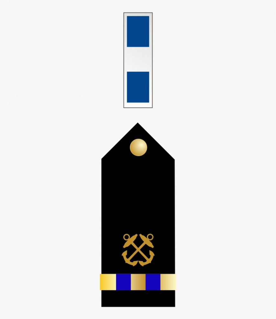 navy clipart rank navy warrant officer 1 insignia