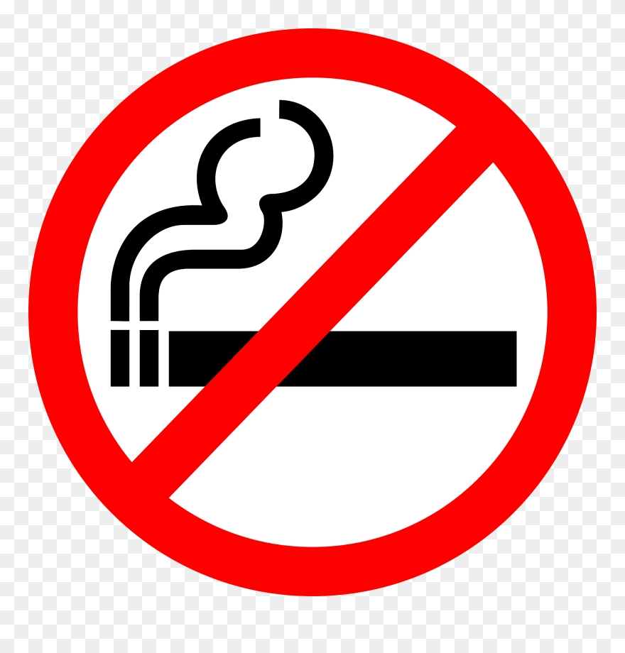no smoking clipart png download 63576 pinclipart