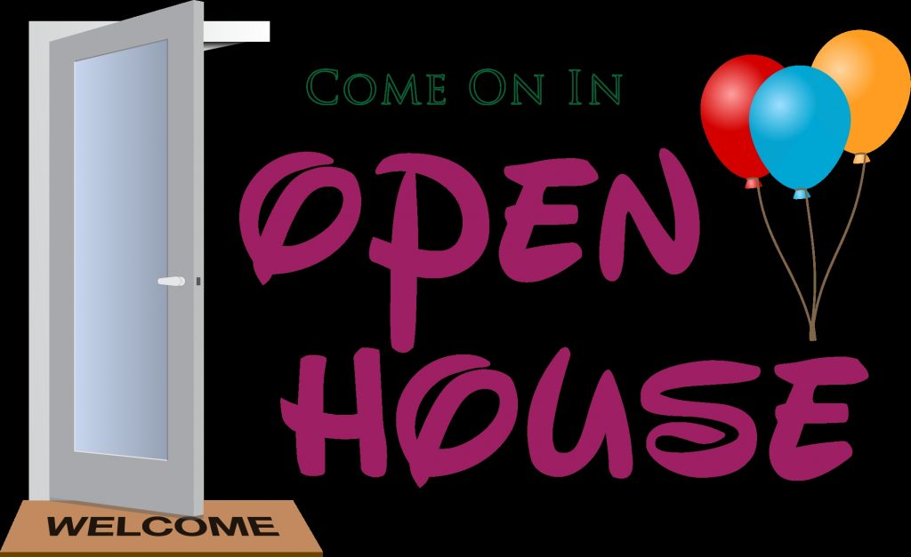 open house clipart 5 wikiclipart