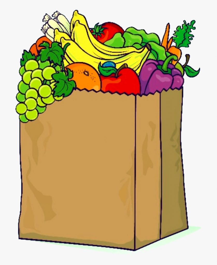 pantry clipart food distribution transparent background
