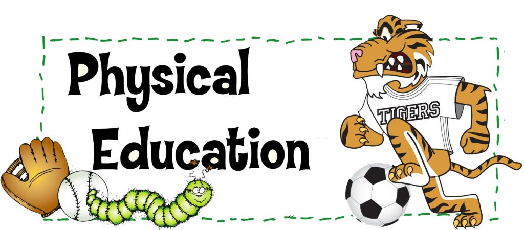 pe mrs sovich physical education clipart wikiclipart