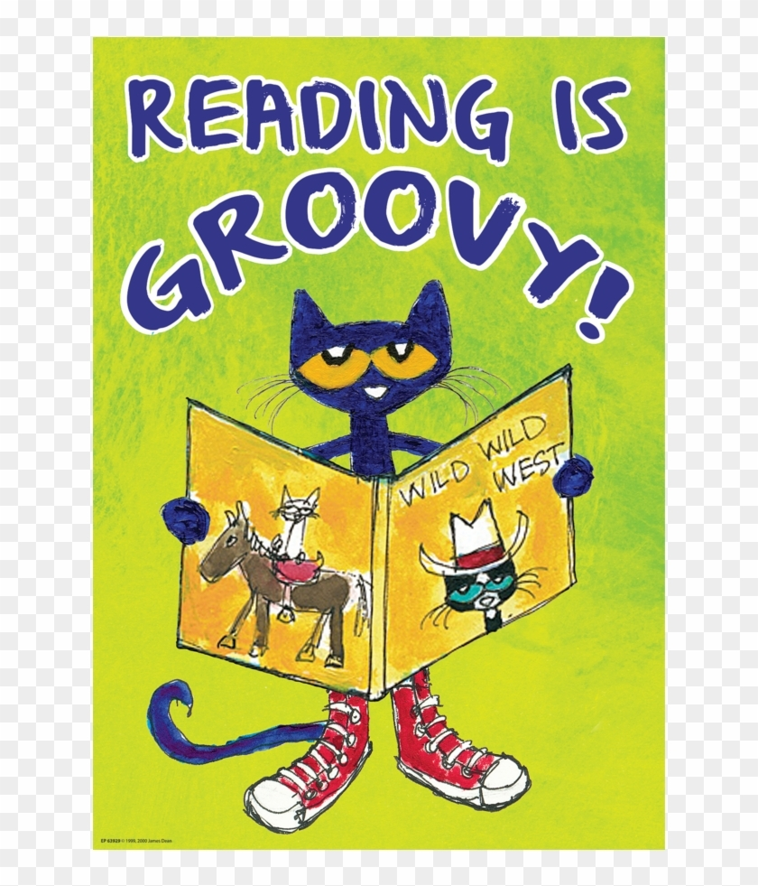 pete the cat posters clipart 4161006 pikpng
