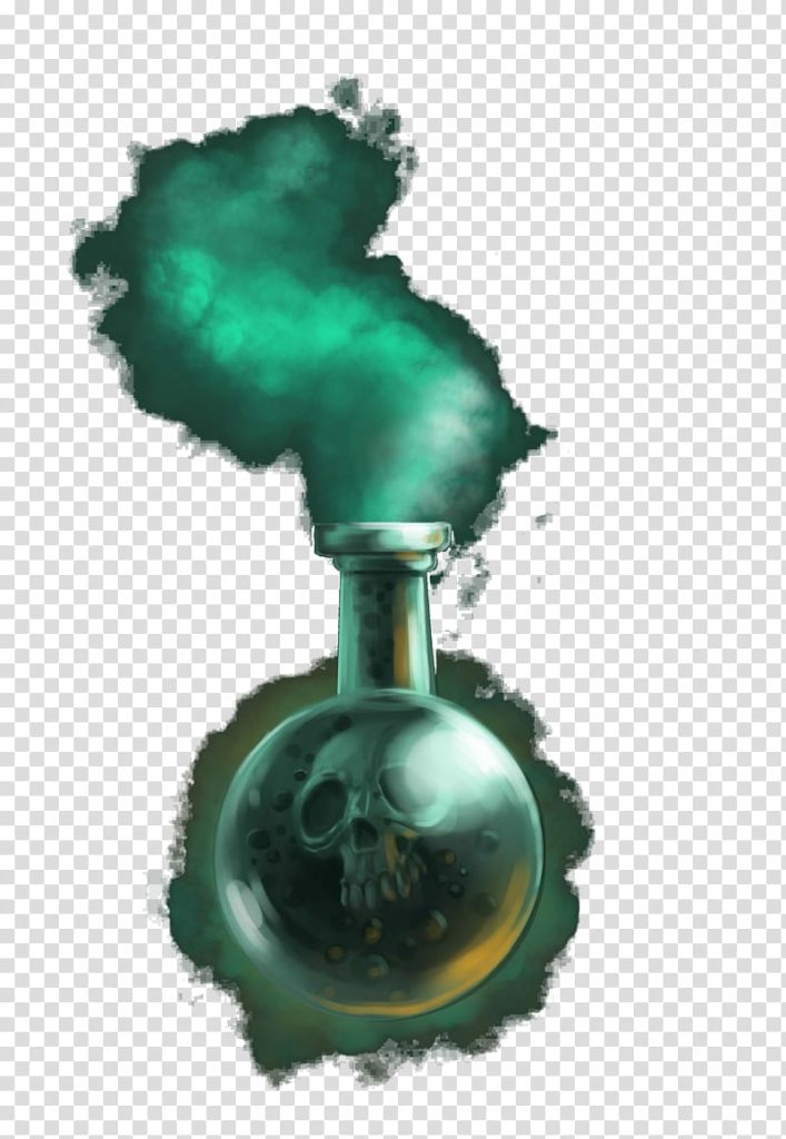 poison green bottle potion drawing vial nexus mods
