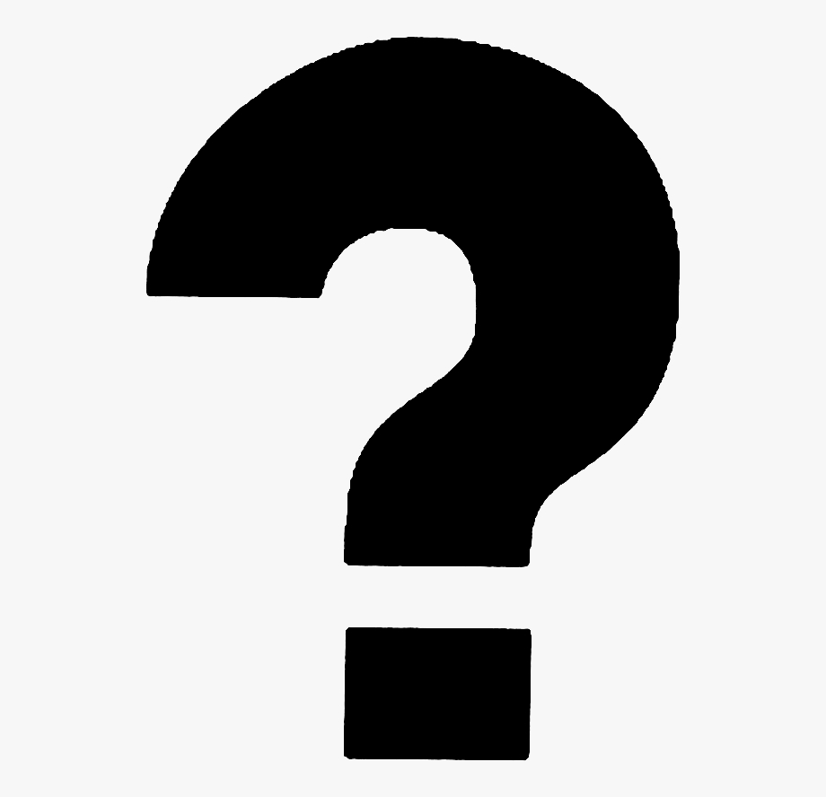 questionmark clipart punctuation marks question mark