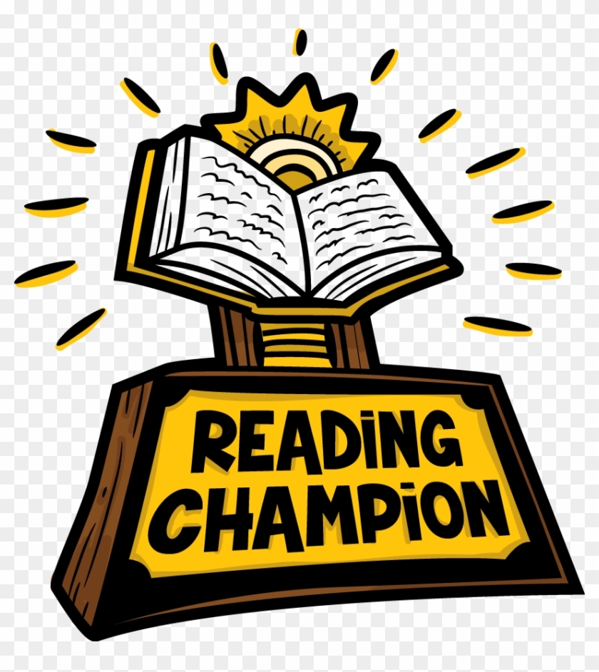 reading prize cliparts reading champion clipart free