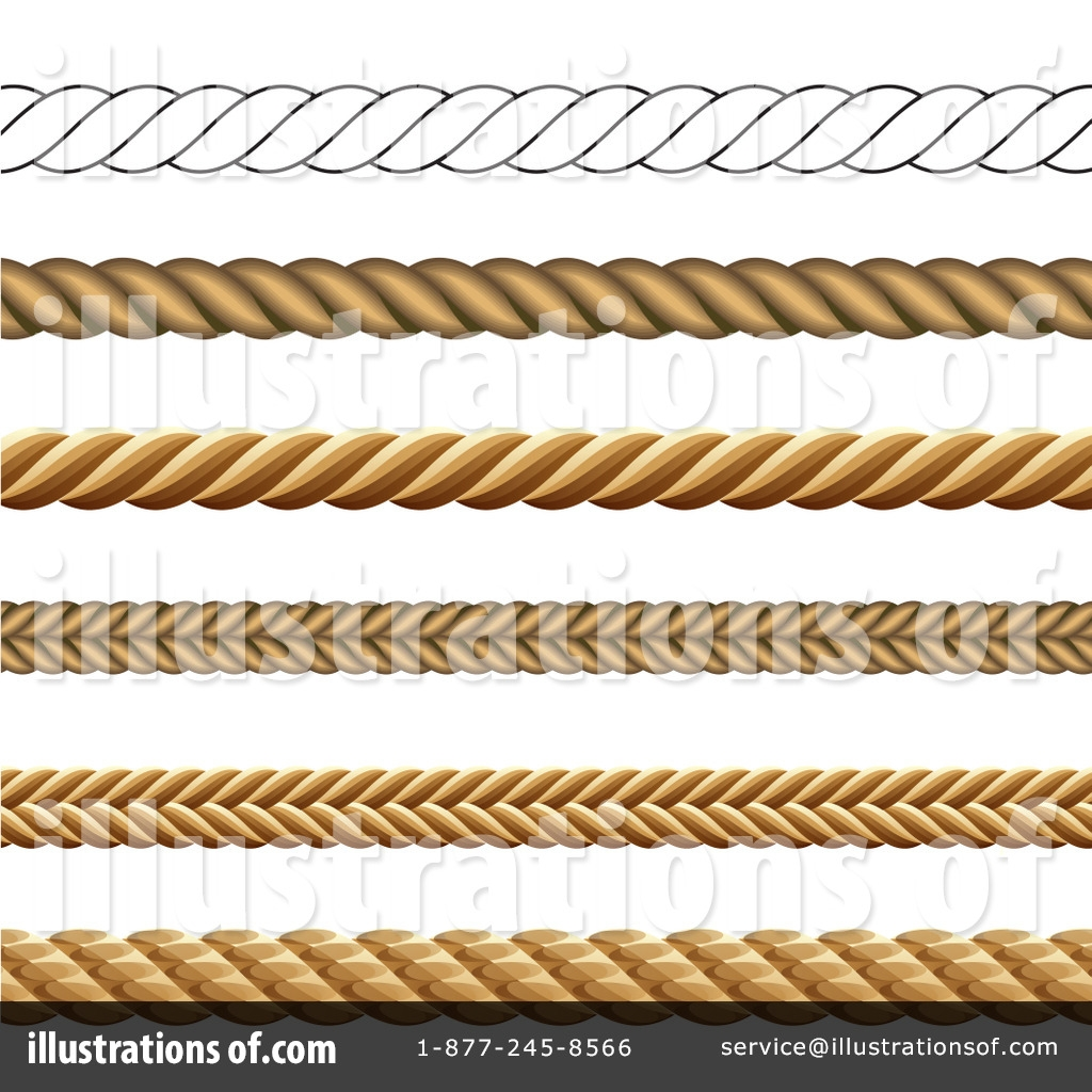 rope clipart 1244411 illustration vectorace