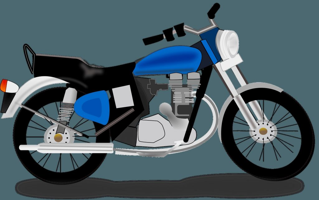 royal motorcycle clipart free download transparent