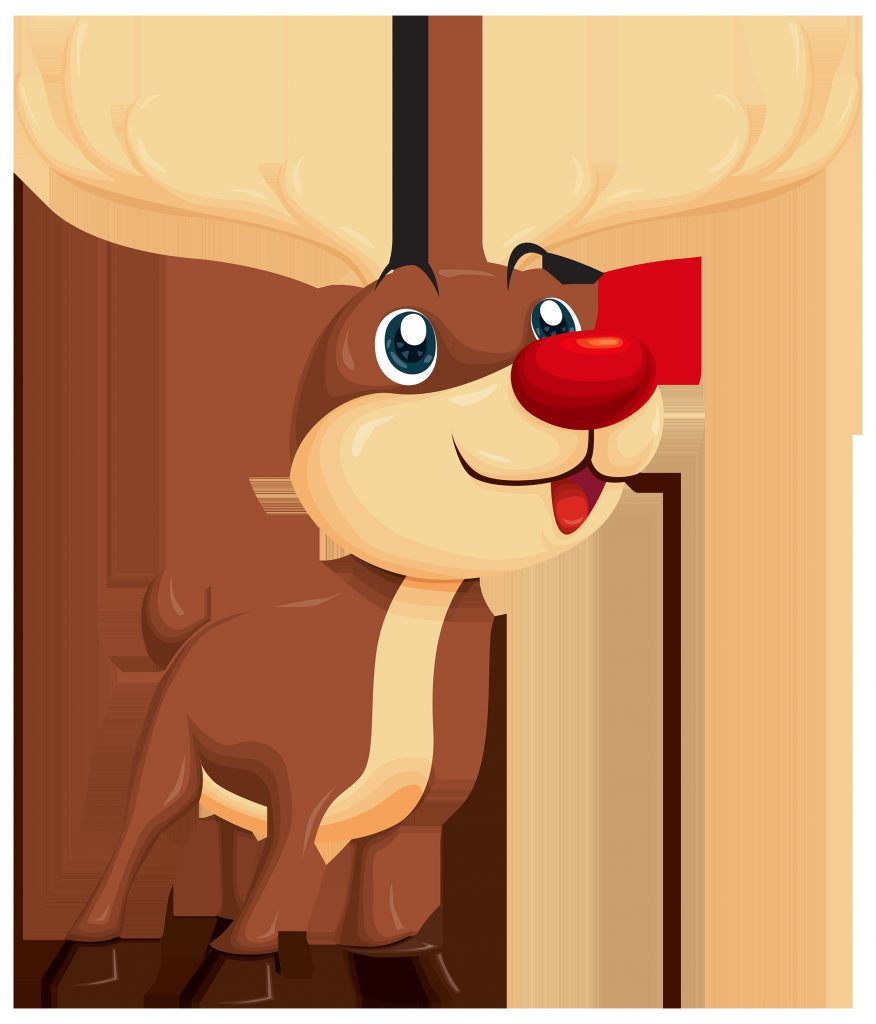 rudolph png clipart best web clipart