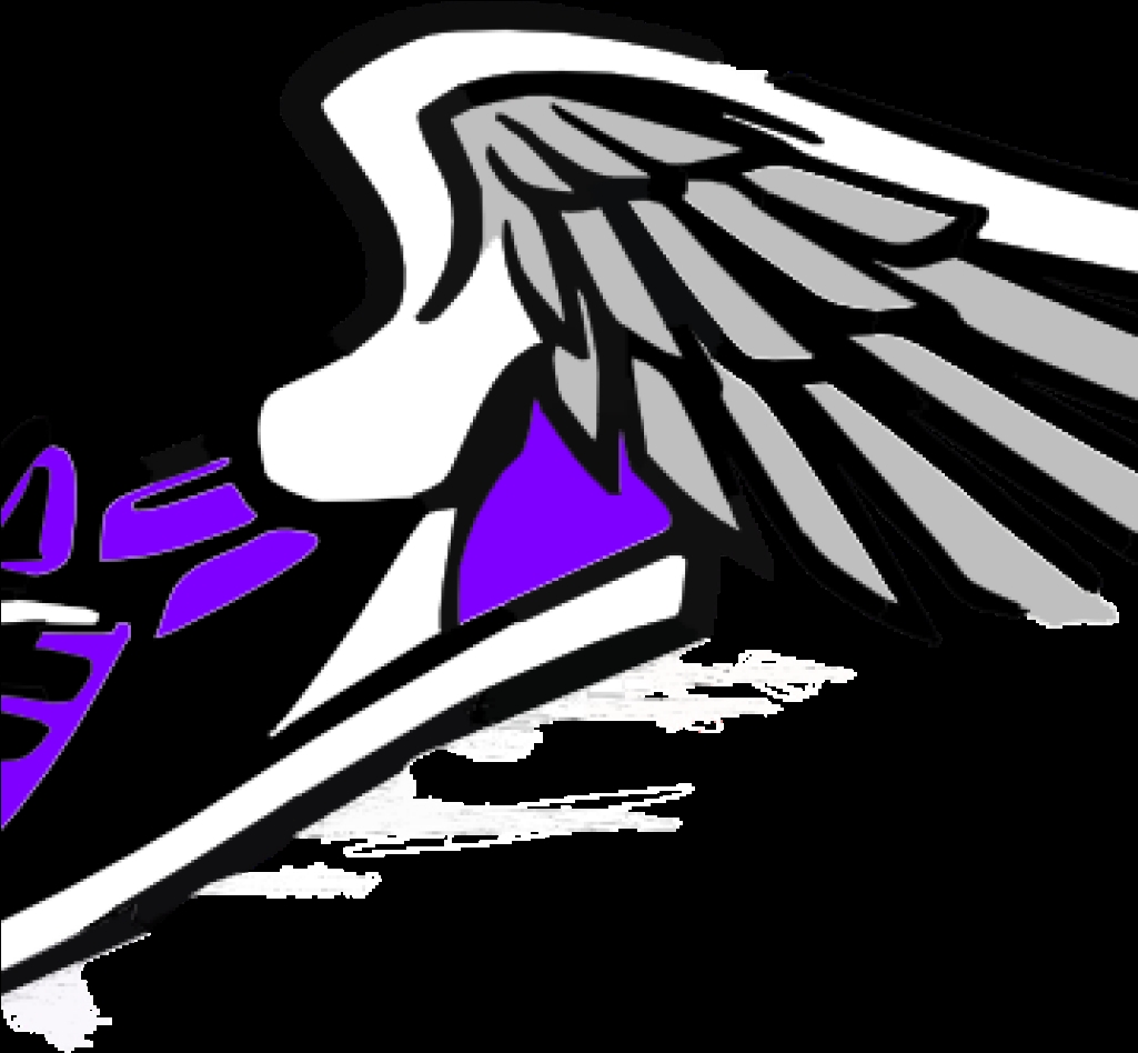 running shoes clipart running shoe with wings clip track