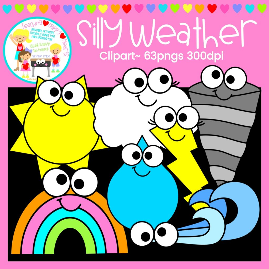 silly weather clipart weather clipart clip art silly images