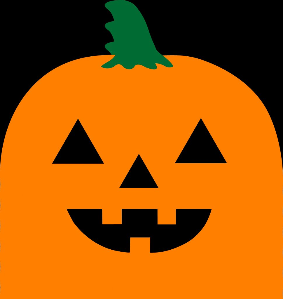 simple halloween jack o lantern free clip art halloween