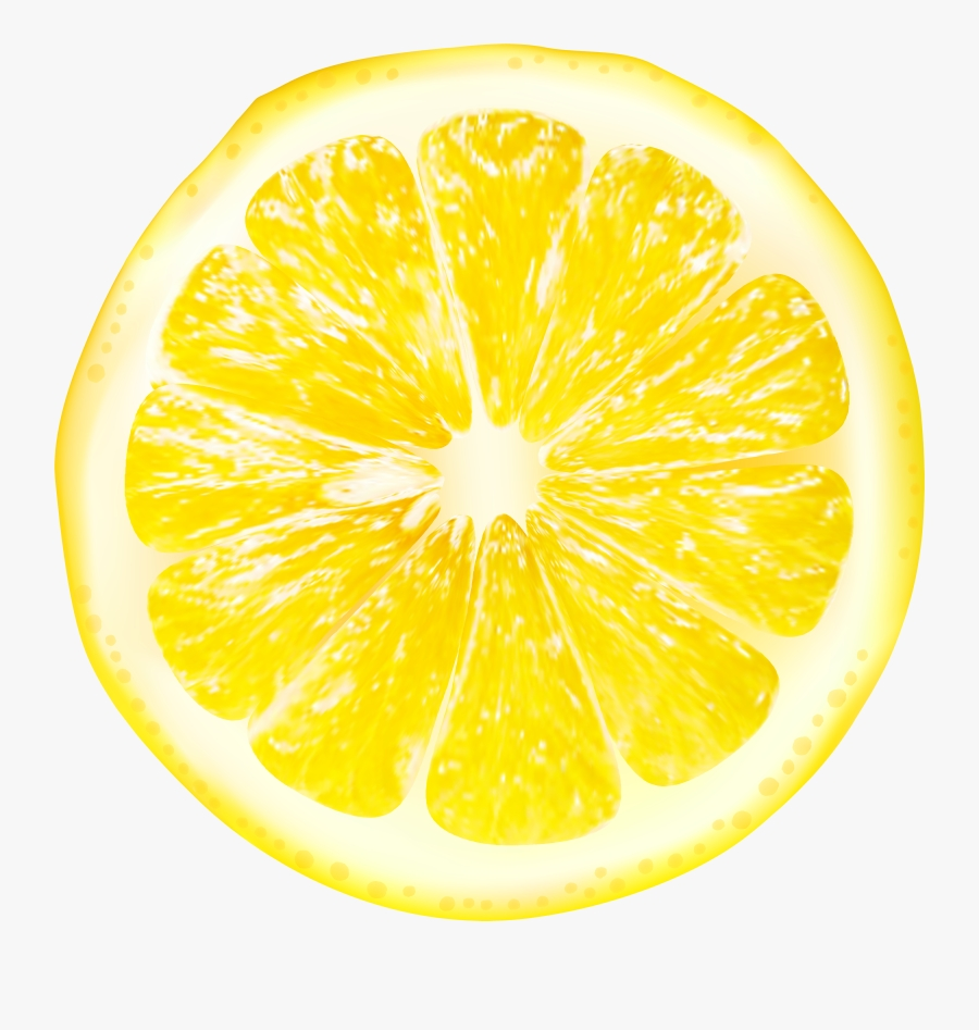 slices transparent png clip transparent background lemon