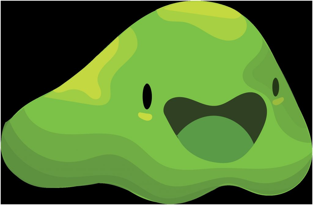 slime clipart mucus slime mucus transpa 1633126 png