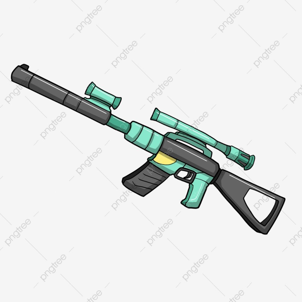 sniper rifle rifle clipart military weapons firearms png