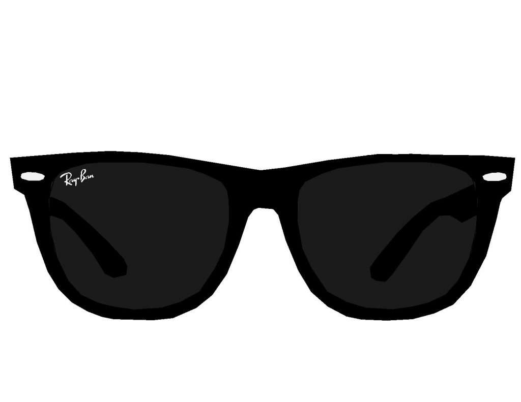 sunglasses glasses clip art 4 clipartwiz in 2020