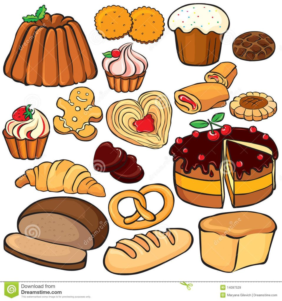 sweets baking clipart clipart panda free clipart images