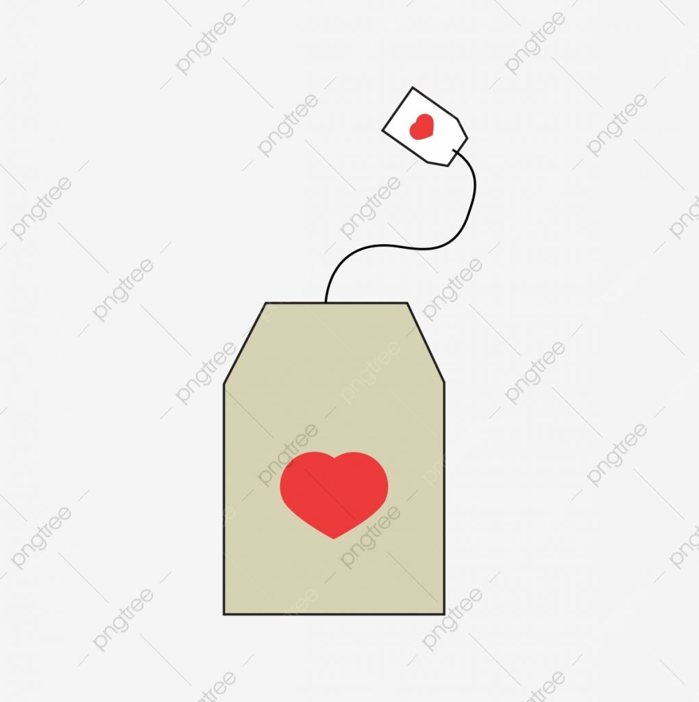 tea bag icon clipart png vector element tea tea bag tea