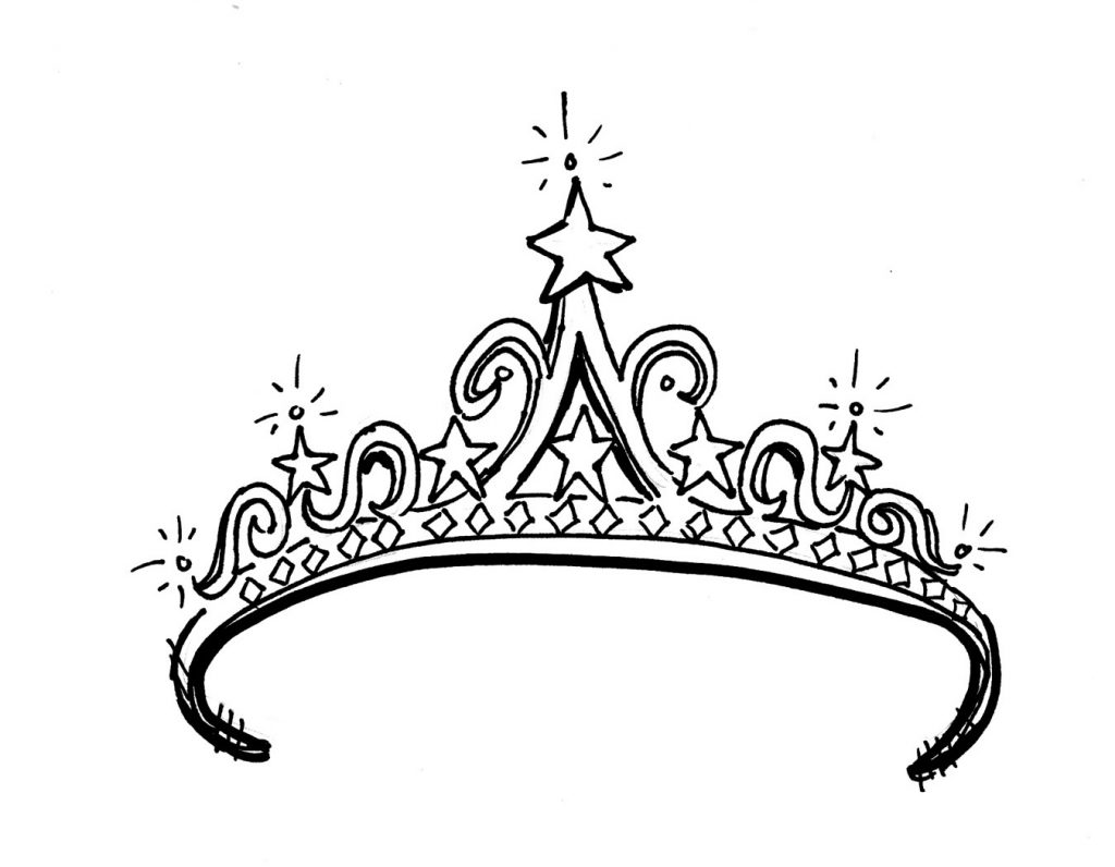 tiara purple crown clipart free images 2 image wikiclipart