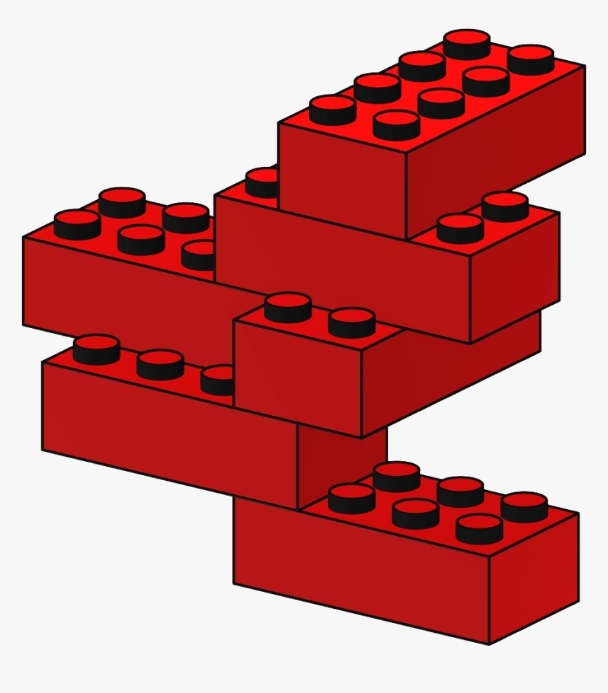 transparent legos clipart lego house red bricks hd png