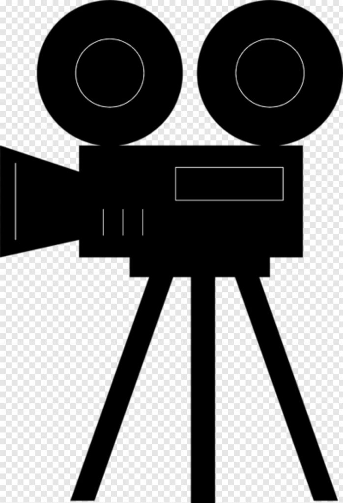 video camera transparent background film camera clipart