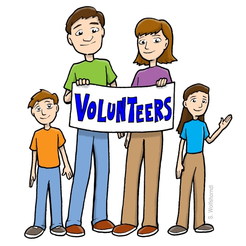 volunteer opportunities clipart wikiclipart