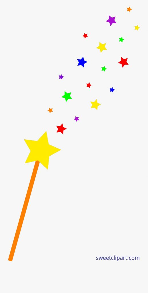 wand clipart wish clipart magic wand free transparent