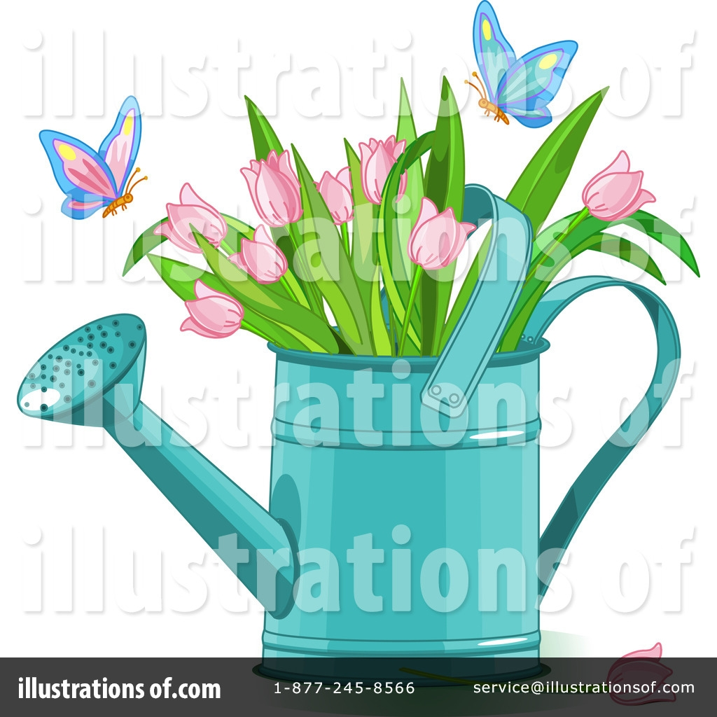 watering can clipart 40566 illustration pushkin