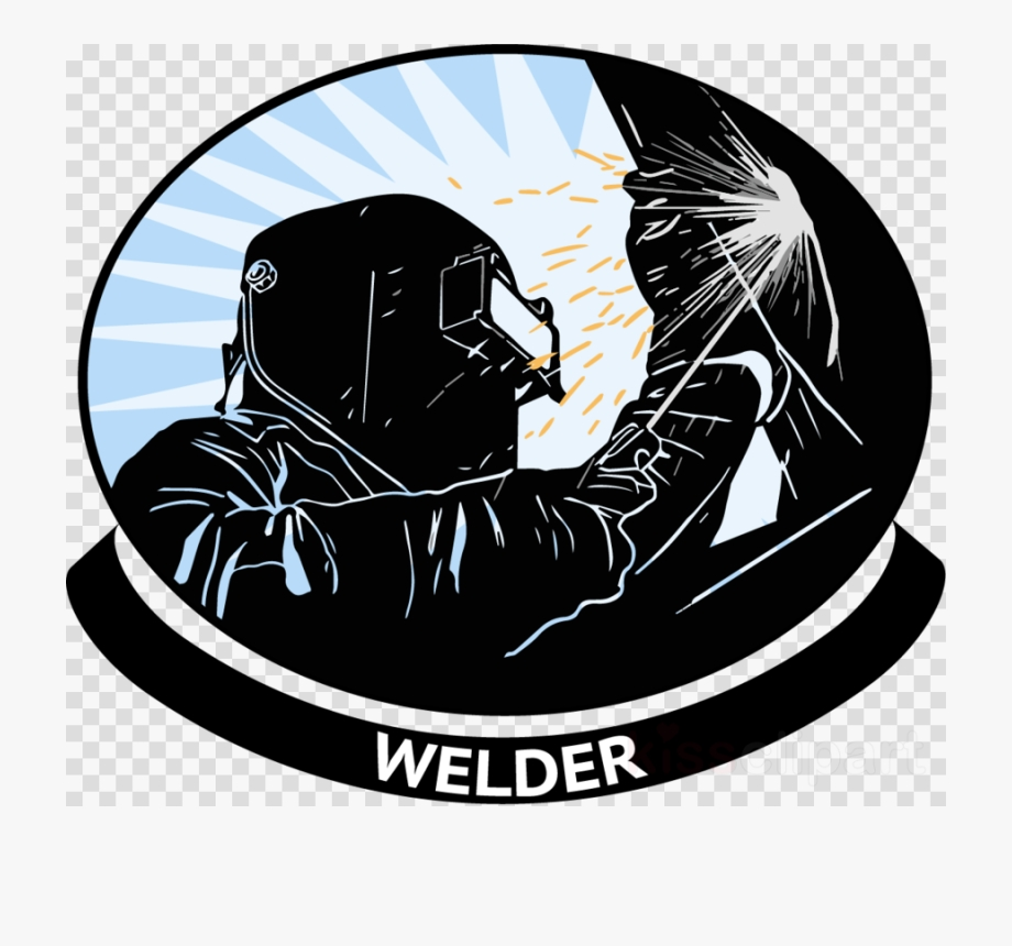 welding arc clipart transparent background welder logo
