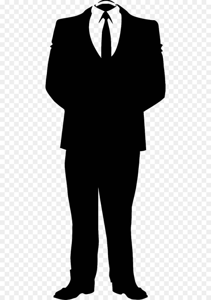 white background clipart suit necktie tuxedo