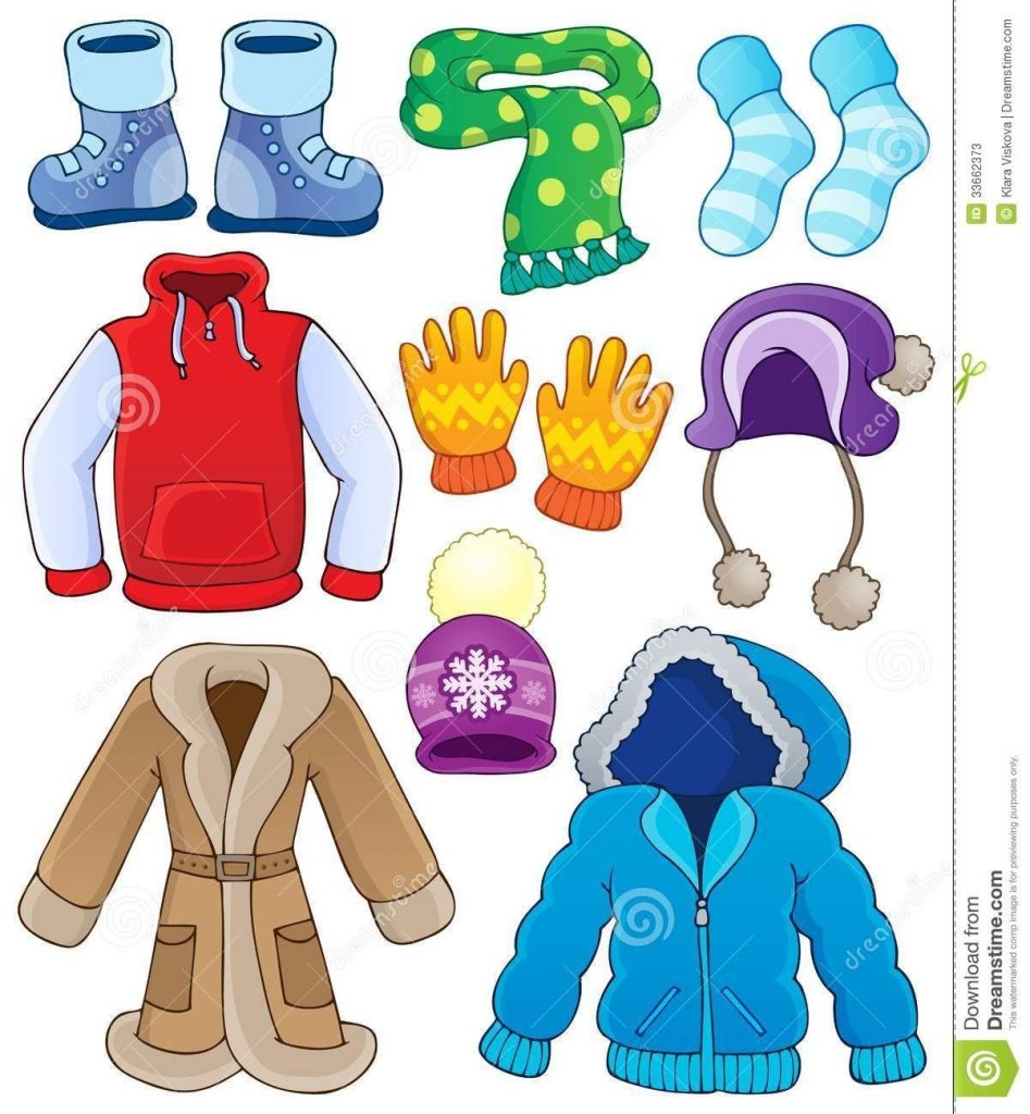 winter clothes clip art 10 12021300 clothes