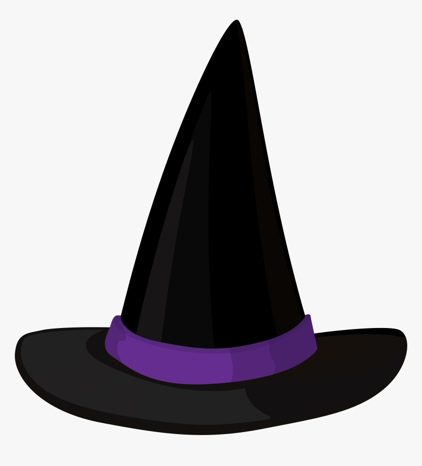 witch hat clipart hd png download transparent png image