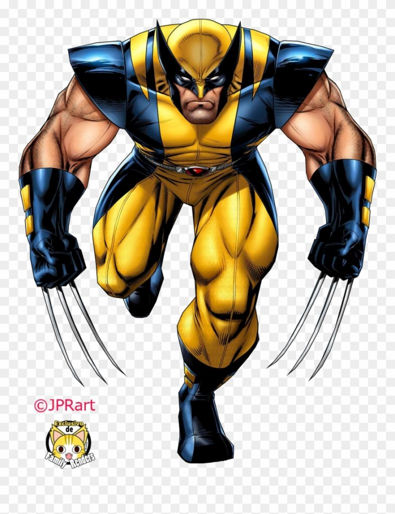 wolverine png wolverine comic clipart 3565003 pinclipart
