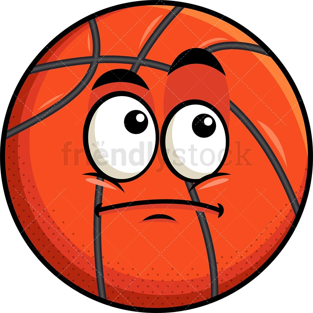 wondering basketball emoji with images basketball emoji