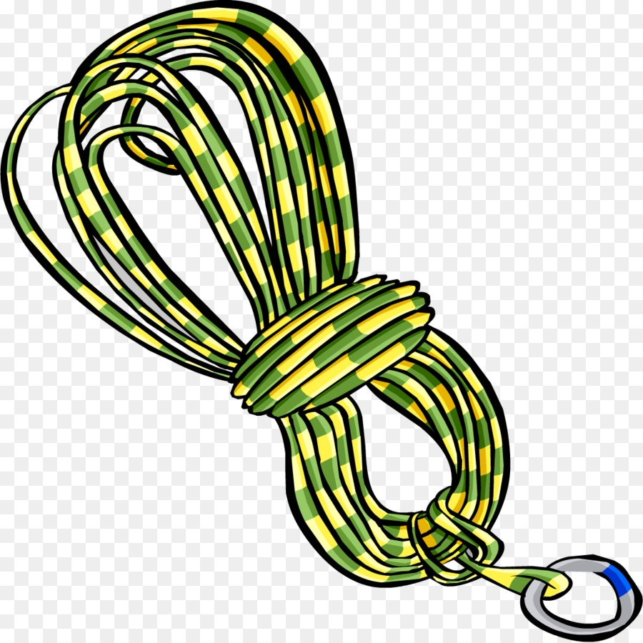 yellow background clipart climbing rope yellow