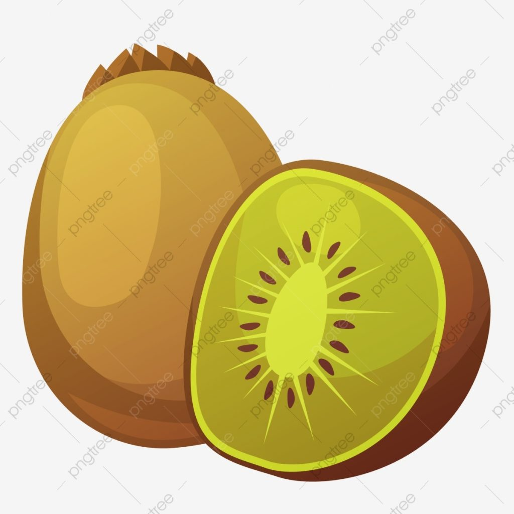 yellow cartoon kiwi snack snacks kiwi cartoon kiwi png