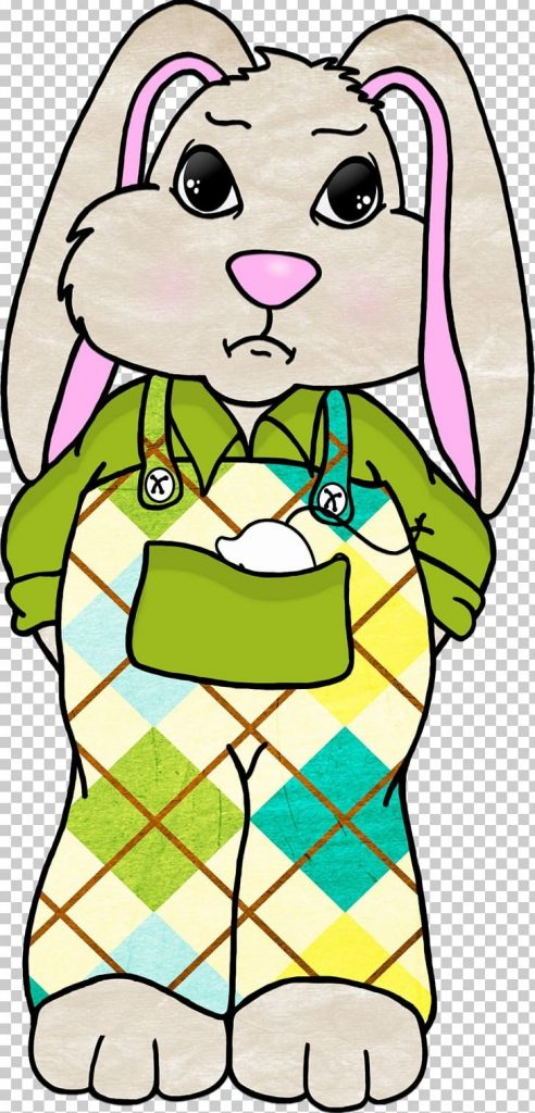 cindy lou who easter bunny png clipart animation area