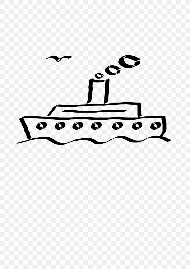 cruise ship ocean liner ferry clip art png 2400x3394px