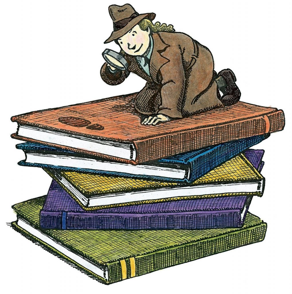 images for gt mystery genre clipart mystery books