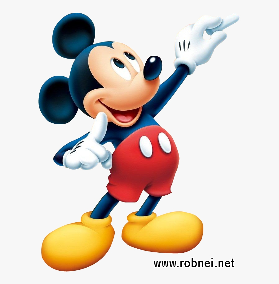 mickey clipart character disney mickey mouse png free