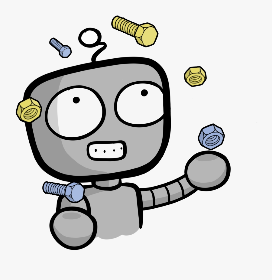 nuts clipart bolt cartoon nuts and bolts free