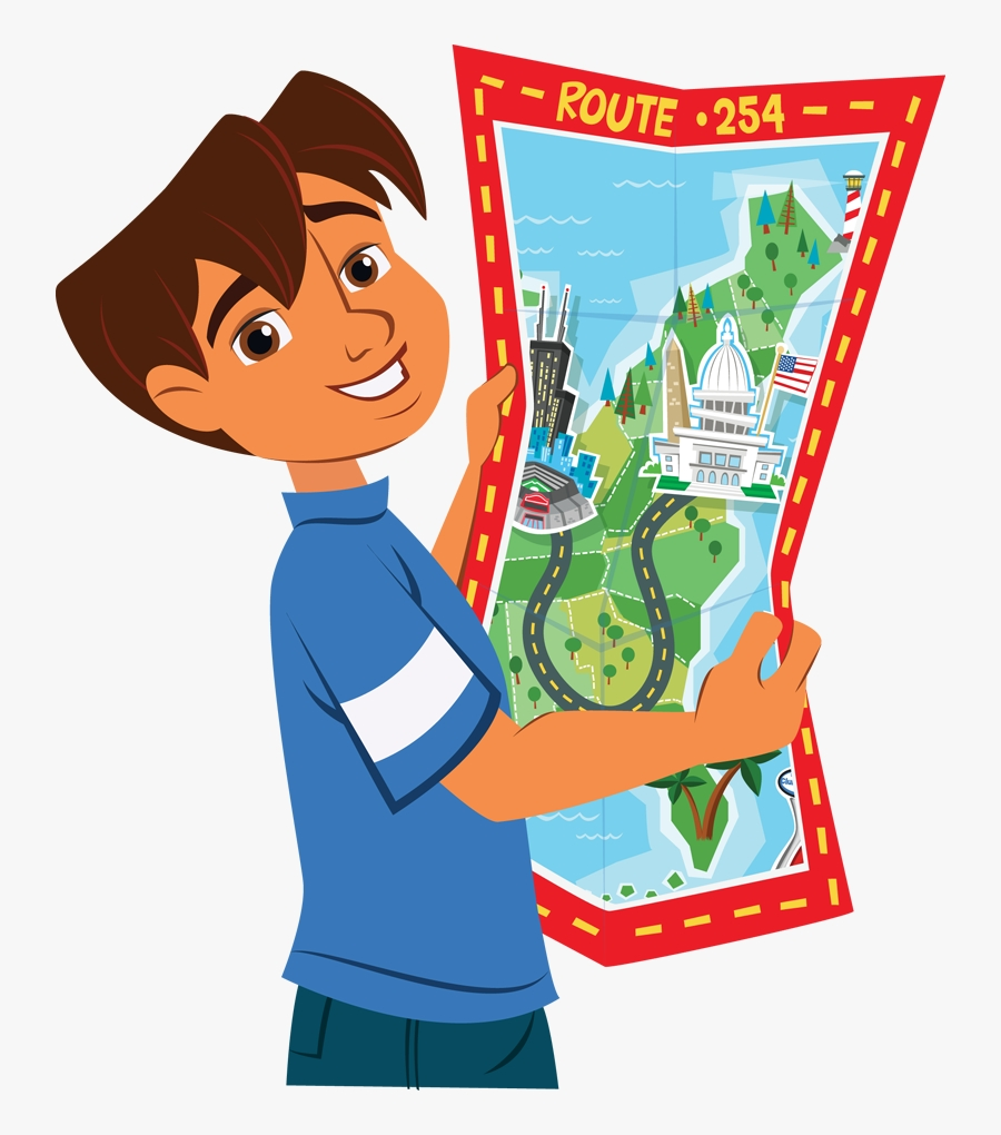 pictures of map cliparts kid with map clipart free