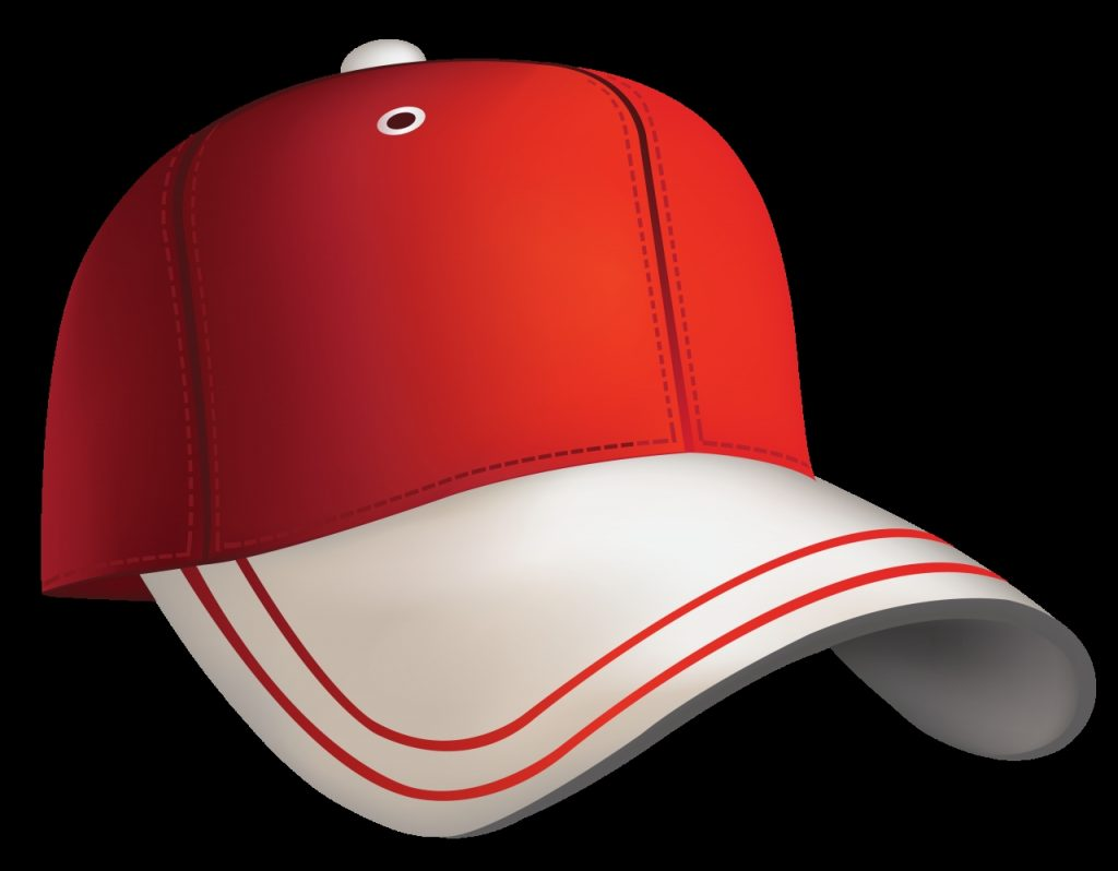red baseball cap clipart png image purepng free