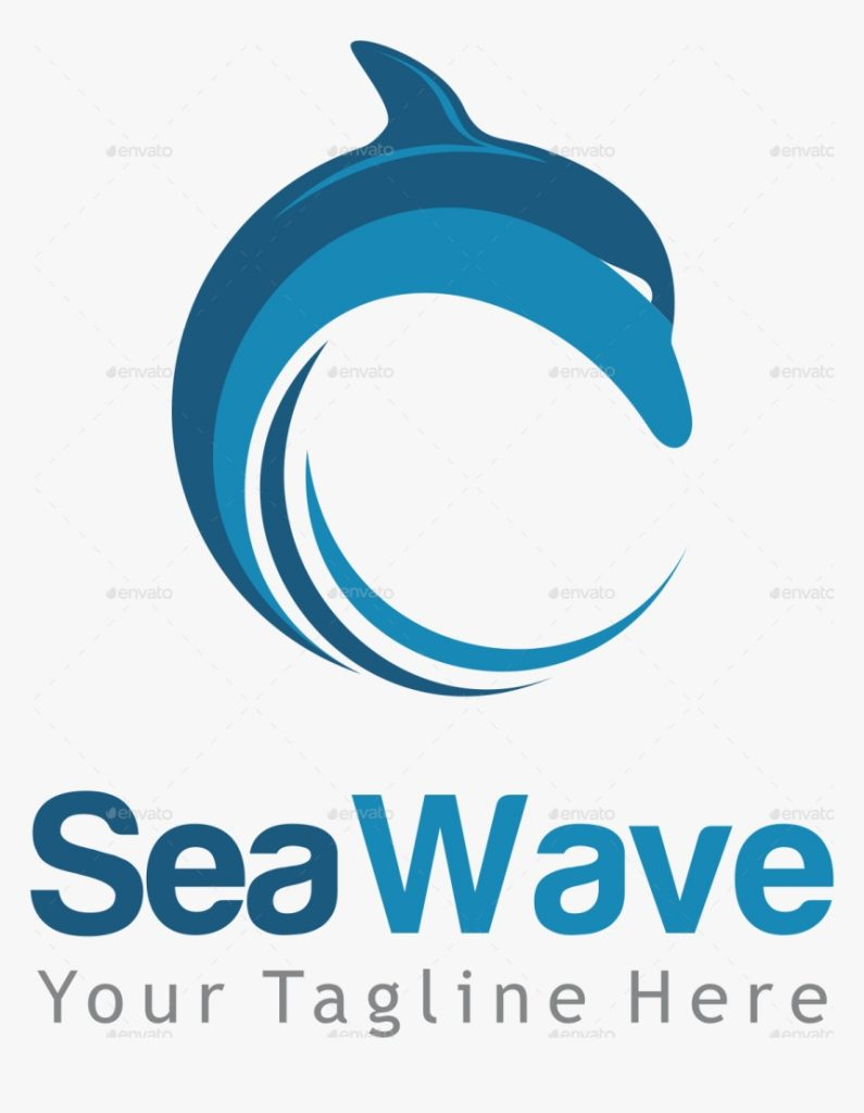 transparent ocean waves clipart logo sea waves png png